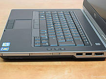 Dell Latitude e6430  / 14' / 1600x900 / Intel Core i5-3320M (2 (4) ядра по 2.6-3.3GHz) / 8GB DDR3 / 500GB HDD / DVD-RW / web-cam / HDMI, фото 2