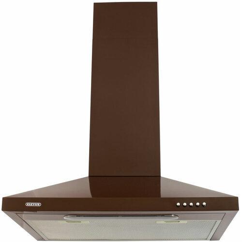 Вытяжка кухонная купольная Eleyus KLEO 470 50 BR