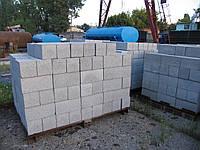 Керамзитоблок стеновой