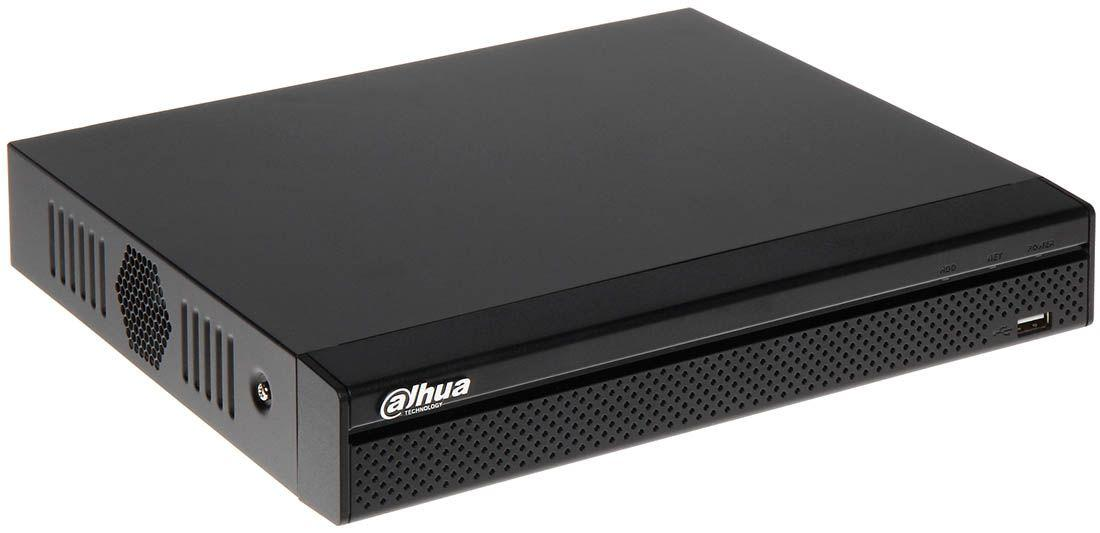 16-канальный 4K XVR видеорегистратор Dahua DHI-XVR5116H-4KL