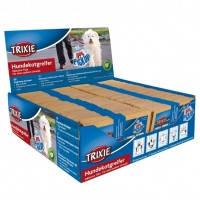 Тrixie Dog Poop Scooper гигиенические бумажные пакеты, 10шт.