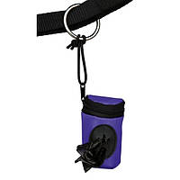 Тrixie Dog Dirt Bag Dispenser контейнер для уборочных пакетов (22841)