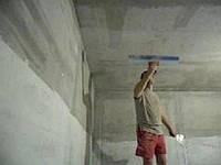 Ремонт потолка,откосы,подготовка стен,полов недорого киев