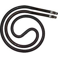 Спираль д/электроплиты узкая