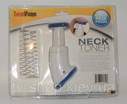 Тренажер от 2-го подбородка Neck Toner