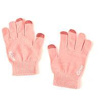 Перчатки для сенсорных телефонов iGlove Розовые (ig-120-pik-b)