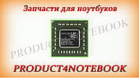 Процессор AMD E-350 (Zacate, Dual Core, 1.6Ghz, 1Mb L2, TDP 18W, Radeon HD6310, Socket BGA413 (FT1)) для ноутбука (EME350GBB22GT)