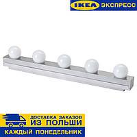 Бра, светодиодный ЛЕДШЁ ИКЕА (Икея/Ikea)