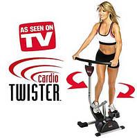 Тренажер Кардио Твистер (Cardio Twister), фото 1