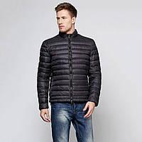 Куртка мужская Geox M3225A 52 Черный (M3225ABK), фото 1