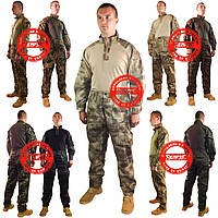 USCM Combat Shirt&Pants