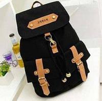 Супер цена ! Хит продаж  Оригинальный Рюкзак  В наличии Цвет чёрный,Оригинал,высококачественный ,фабричный