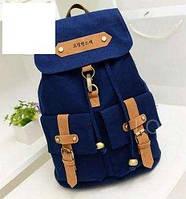 Супер цена ! Хит продаж  Оригинальный Рюкзак  В наличии Цвет Синий,Оригинал,высококачественный ,фабричный