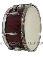 Maxtone Малый барабан деревянный MAXTONE SDC603 WineRed
