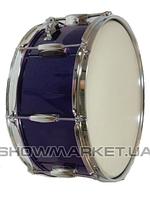 Maxtone Малый барабан деревянный MAXTONE SDC603 Blue