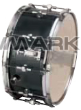 Maxtone Малый барабан деревянный MAXTONE SDC602 Black
