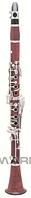 Maxtone Кларнет Си бемоль MAXTONE TCC27RN (TTC80W)