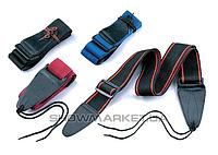 Maxtone Гитарный ремень MAXTONE GS100