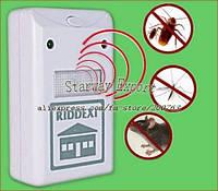Riddex электромагнитный отпугиватель грызунов и тараканов