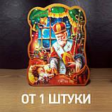 Картонная упаковка Святой Николай, от 1 штуки