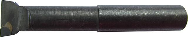 Резец токарный 604604 (осн. Гексанитом-Р) D-12 мм. L-80 мм.