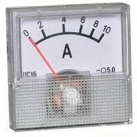 Амперметр 10А с внешним шунтом
