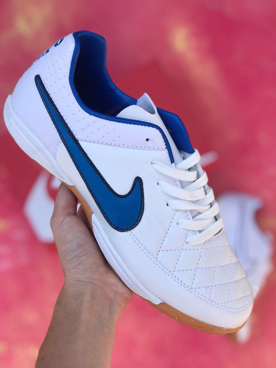 Футзалки Nike Tiempo ( реплика ) /40/