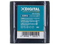 Батарейка X-DIGITAL Longlife коробка 3R12 1X1 шт.