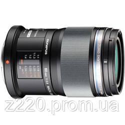 Объектив OLYMPUS ET-M6028 macro 60mm 1:2.8 Black (V312010BE000)