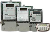 Счетчик электроэнергии NP-06TD ME.3F.TxPD-U трансформ. типа