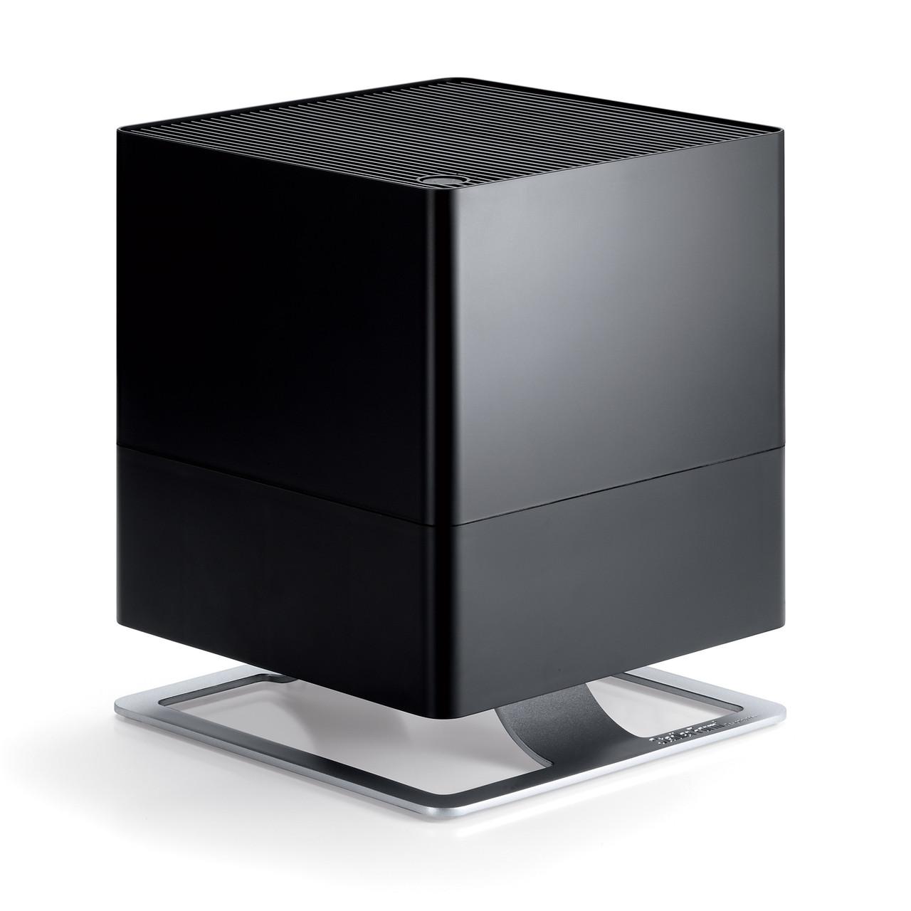 Увлажнитель воздуха традиционный Stadler Form Oskar Black (O021)