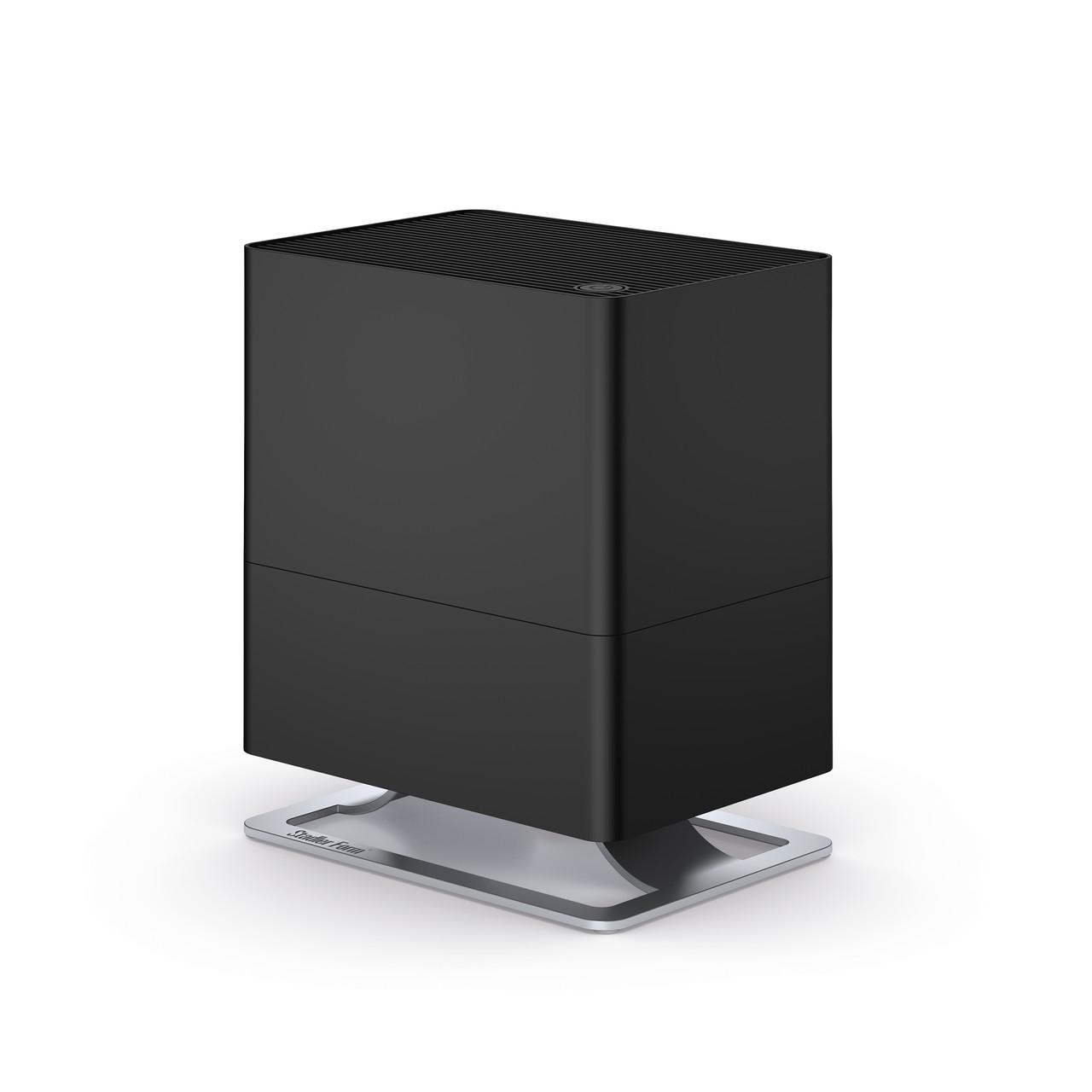 Увлажнитель воздуха традиционный Stadler Form Oskar Little Black (O061)