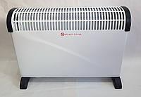 Конвектор Crownberg CB-2001 конвекторный обогреватель электрический