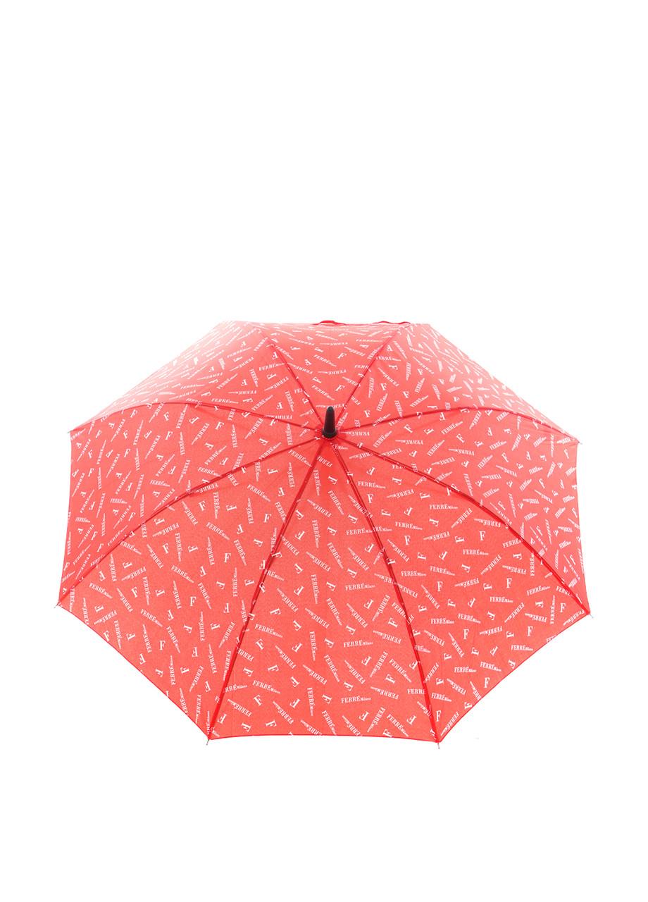 Зонт-трость Ferre Женский Красный (2/F-D), фото 1