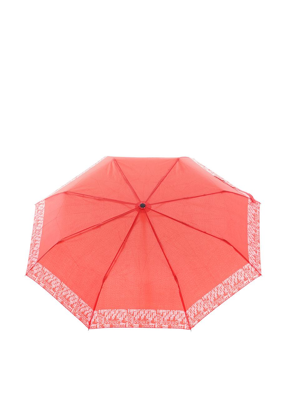 Зонт-автомат Ferre женский Красный (4/F-D), фото 1