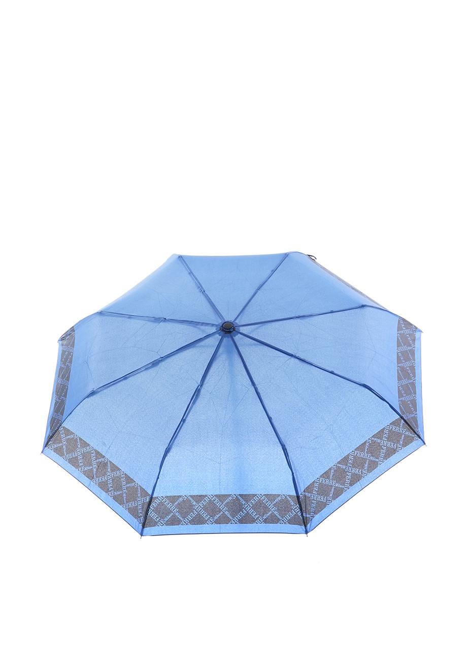 Зонт-автомат Ferre мужской Синий (4/F-U)