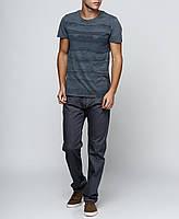 Мужские джинсы Pierre Cardin 30/32 Серые (2900054180018)