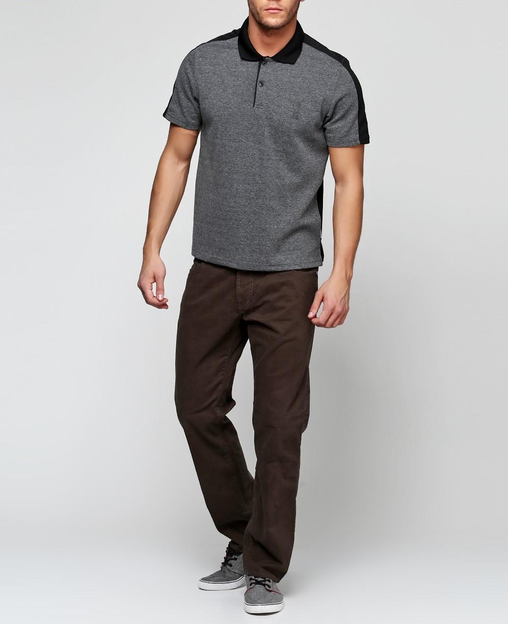 Мужские джинсы Pierre Cardin 33/30 Хаки (2900054870018)