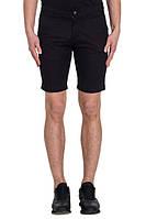 Мужские шорты Baldessarini 32 Черный (2900053844010)