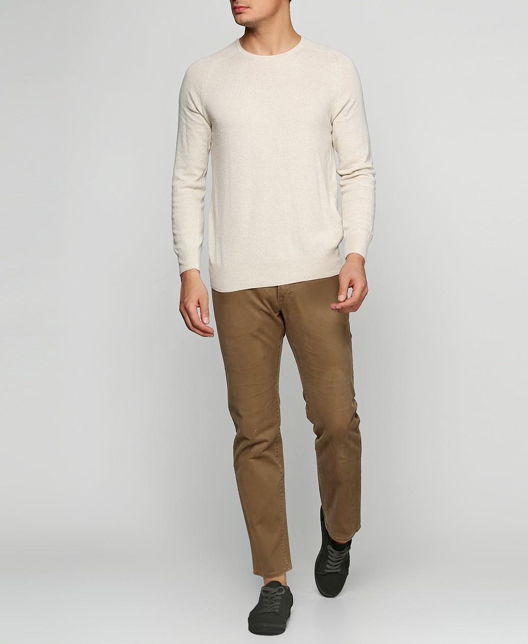 Мужские джинсы Westbury 40/34 Светло-коричневый (2900055203013)
