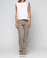 Женские штаны Gerry Weber 42S Бежевый (2900054114013), фото 1
