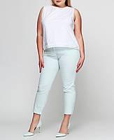 Женские брюки Gerry Weber 40R Мятный (2900055476011), фото 1