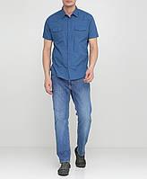 Мужские джинсы Pierre Cardin 38/30 Голубой (2900055889019)