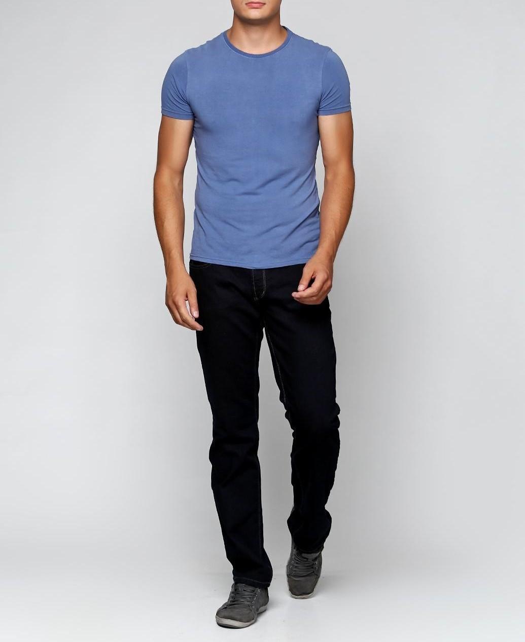 Мужские джинсы Pioneer 33/32 Темно-синий (2900054236012)