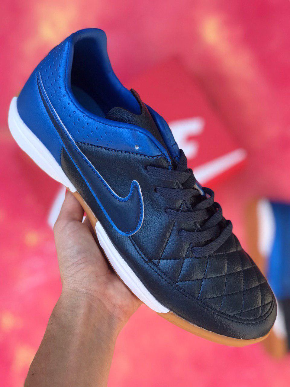 Футзалки Nike Tiempo (реплика) /40./