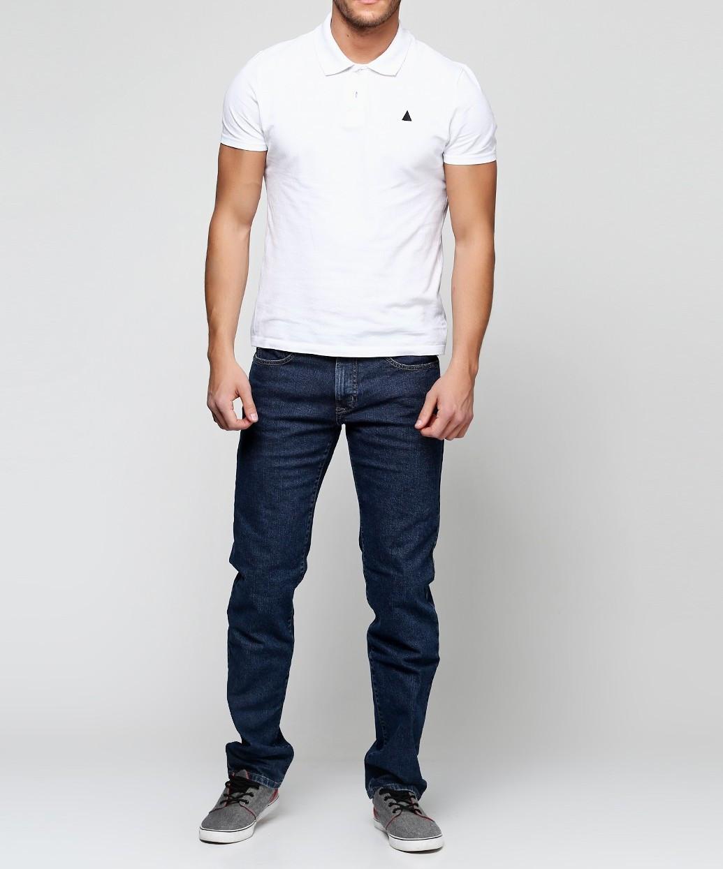 Мужские джинсы Pioneer 33/30 Синий (2900054955012)