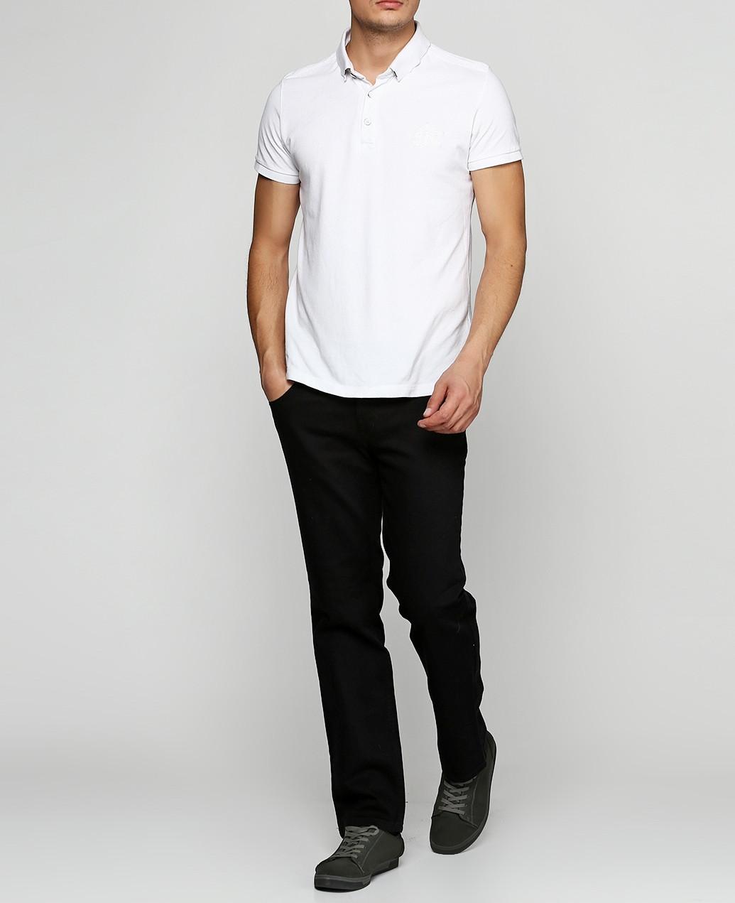 Мужские джинсы Pioneer 36/34 Черный (P-5-038)