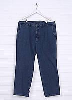 Мужские джинсы Pioneer 44/32 Синий (P-6-004)