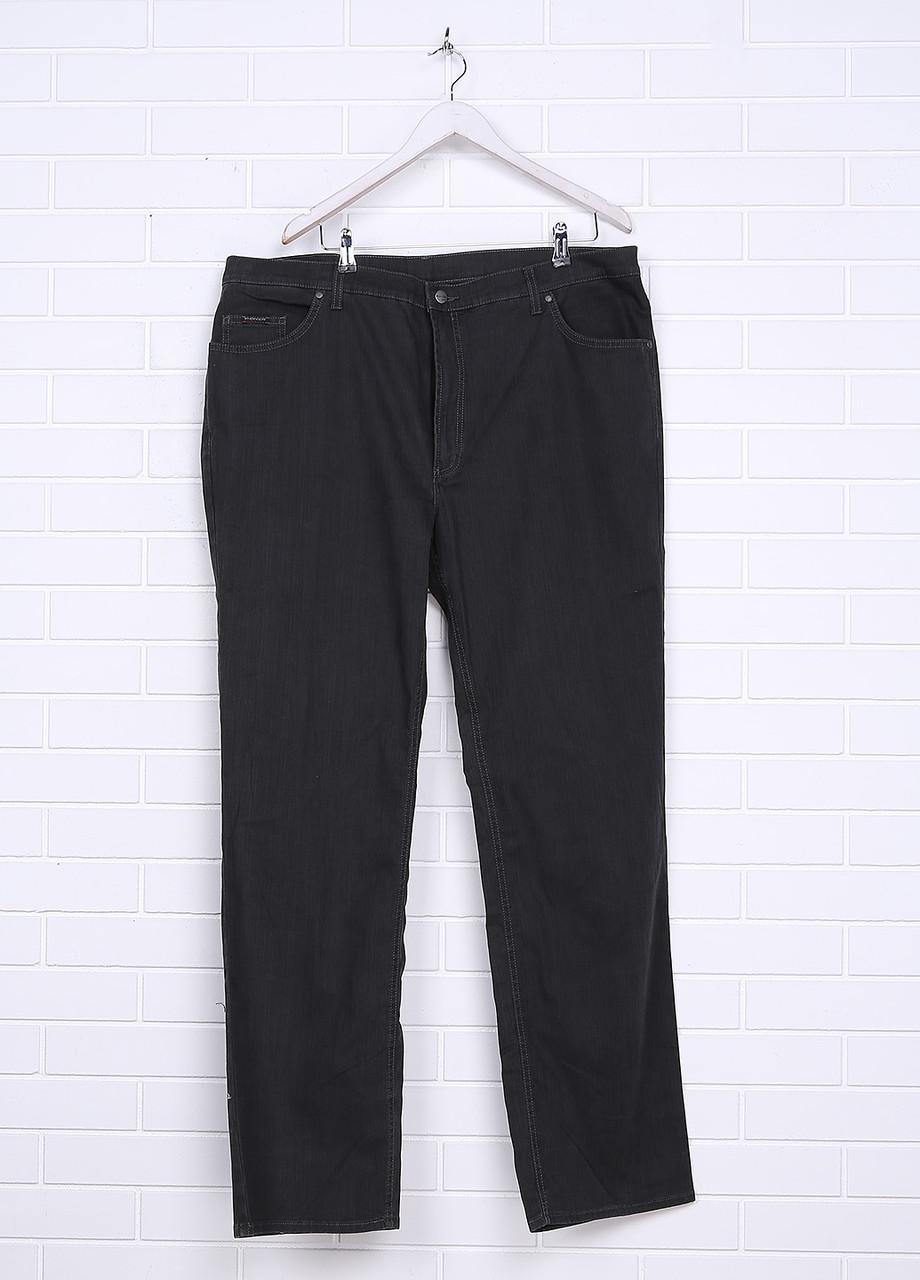 Мужские джинсы Pioneer 44/34 Темно-серый (P-6-021)