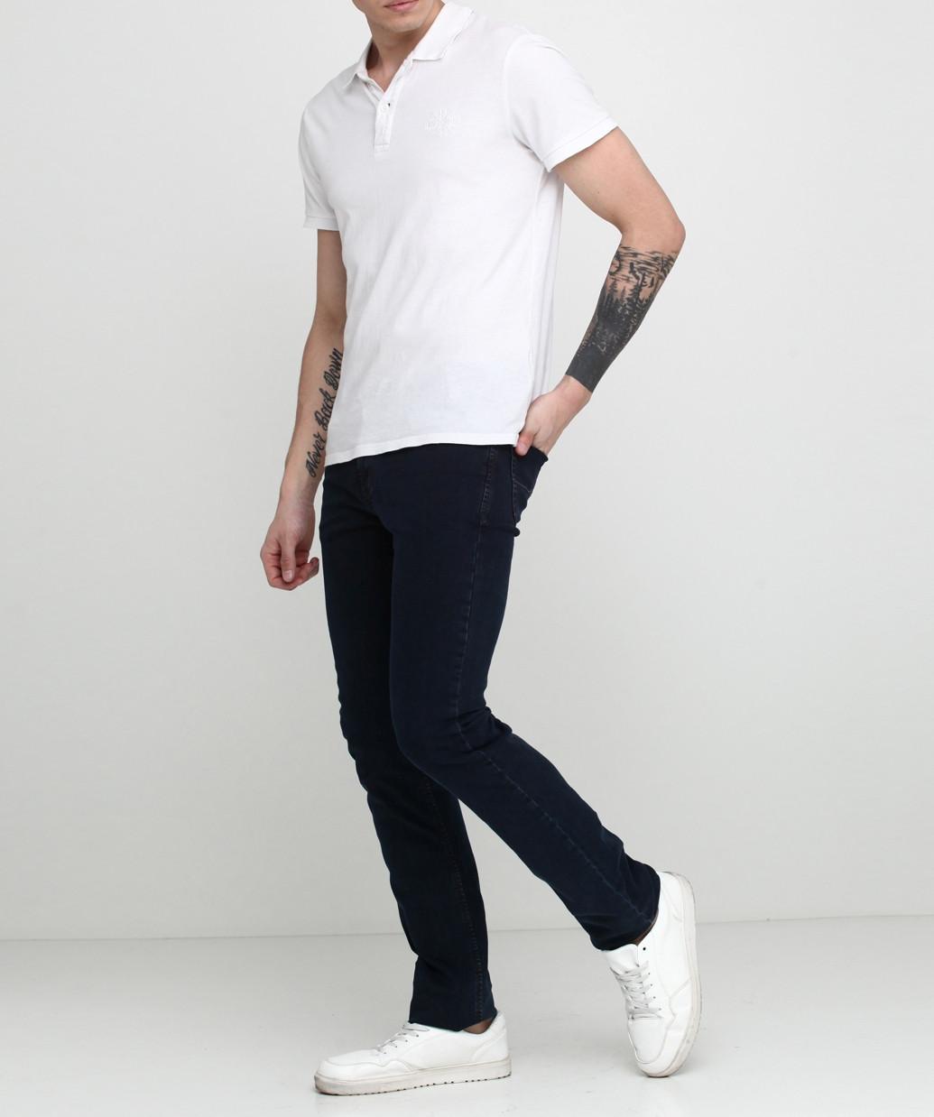Мужские джинсы Pioneer 30/34 Синий (P-8-013), фото 1